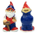 Chicago Cubs Garden Gnome - Coin Bank