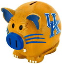 Kentucky Wildcats Piggy Bank - Thematic Large
