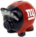 New York Giants Piggy Bank - Thematic Small