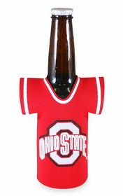 Ohio State Buckeyes Bottle Jersey Holder