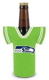 Seattle Seahawks Bottle Jersey Holder