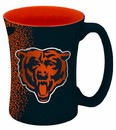 Chicago Bears Coffee Mug - 14 oz Mocha