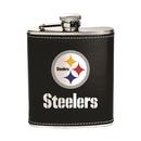 Pittsburgh Steelers  Flask - Stainless Steel