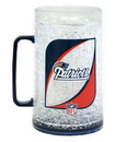 New England Patriots Monster Crystal Freezer Mug