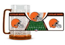 Cleveland Browns Crystal Freezer Mug