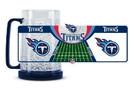 Tennessee Titans Crystal Freezer Mug