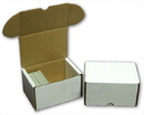 Cardboard - 330 Count Storage Box (Bundle of 50)