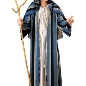 RUBIES COSTUME 25526R Shepherd Adult Costume