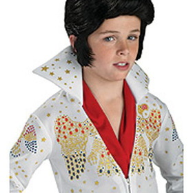 RUBIES COSTUME 50852 Child Elvis Wig