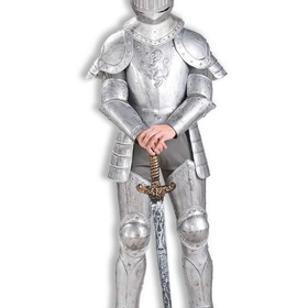FORUM NOVELTIES 62881F Mens Knight In Shining Armor Costume