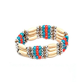 FUNNY FASHION 721321FF Native American Bracelet