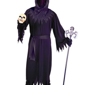 FUN WORLD 9952KFW Mens Unknown Phantom Costume