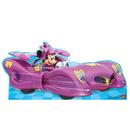 Minnie Roadster Car Cardboard Standup