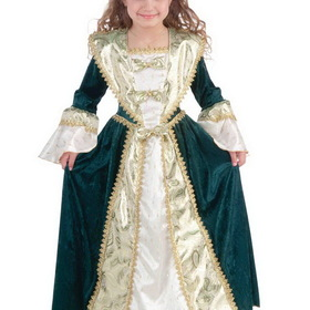 FORUM NOVELTIES F67330-L Girl's Designer Southern Belle Costume