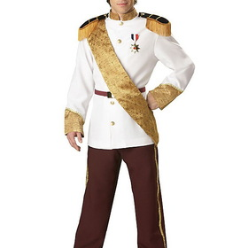 INCHARACTER COSTUMES IC1054 Elite Prince Charming Adult Costume