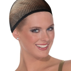 XGEN Products PW1001X Wig Cap Black