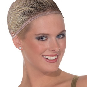 XGEN Products PW1002X Wig Cap Nude