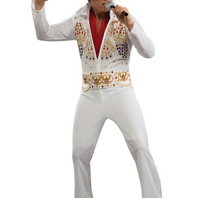 RUBIES COSTUME R889049 Adult Elvis Costume