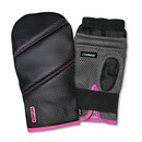Century Classic Bag Glove (Women's) Black/Pink