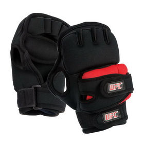 UFC MMA Weighted Gloves