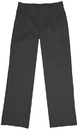 Classroom Uniforms 50114 Juniors Pleat Front Pant