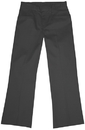 Classroom Uniforms 51072 Girls Adj. Waist Low Rise Pant