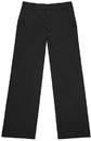Classroom Uniforms 51945 Missy Flat Front Trouser Pant