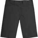 Classroom Uniforms 52224 Juniors Stretch Matchstick Short