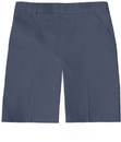 Classroom Uniforms 52360 Preschool Unisex Flat Front Short