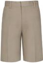 Classroom Uniforms 52361A Boys Flat Front Adj. Waist Short