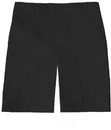 Classroom Uniforms 52362S Boys Slim Adj. Waist Flat Front Short