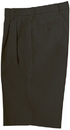 Classroom Uniforms 52774 Men's Pleat Front Short