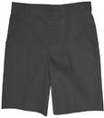 Classroom Uniforms 52945 Missy Flat Front Bermuda Short