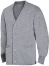 Classroom Uniforms 56434 Adult Unisex Cardigan Sweater