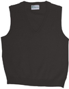 Classroom Uniforms 56912 Youth Unisex V- Neck Sweater Vest