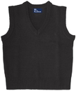 Classroom Uniforms 56914 Adult Unisex V-Neck Sweater Vest