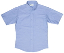 Classroom Uniforms 57602 Boys Short Sleeve Oxford Shirt