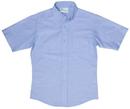 Classroom Uniforms 57602 Boys Short Sleeve Oxford Shirt