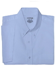 Classroom Uniforms 57604 Men's Short Sleeve Oxford Shirt