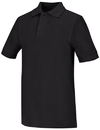 Classroom Uniforms 58322 Youth Unisex Short Sleeve Pique Polo