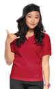 Classroom Uniforms 58602 Unisex Youth Moisture-Wicking Polo Shirt