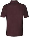 Classroom Uniforms 58604 Unisex Adult Moisture-Wicking Polo Shirt