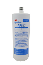 3M CUNO Aqua-Pure AP517 Dirt, Rust, Taste / Odor, Scale & Chlorine Water Filter