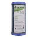 Fibredyne CFB-PLUS10BB Pentek Carbon Block Water Filter (12 Filters/Case)