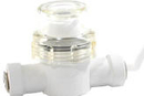 Crystal Quest CQE-CT-00143 Countertop Washable Prefiltration Filters