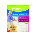 Filtrete 4Us-Maxl-S01 3M Drinking Water Filtration System (Single Stage)