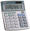 Adler Royal XE48 Handheld Basic Calculator, XE48