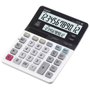 Casio Dv220 12 Digit - Dual Display Desk Calc