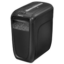 Fellowes 60Cs 4606001 - Cross Cut Powershred