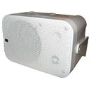 PolyPlanar Box Speakers - (Pair) White